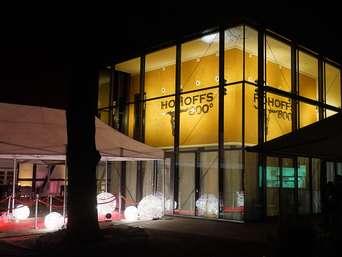Restaurant Hohoffs 800 Im Alten Fahrhaus Hamm Schliesst Mitte September 2018 Hamm