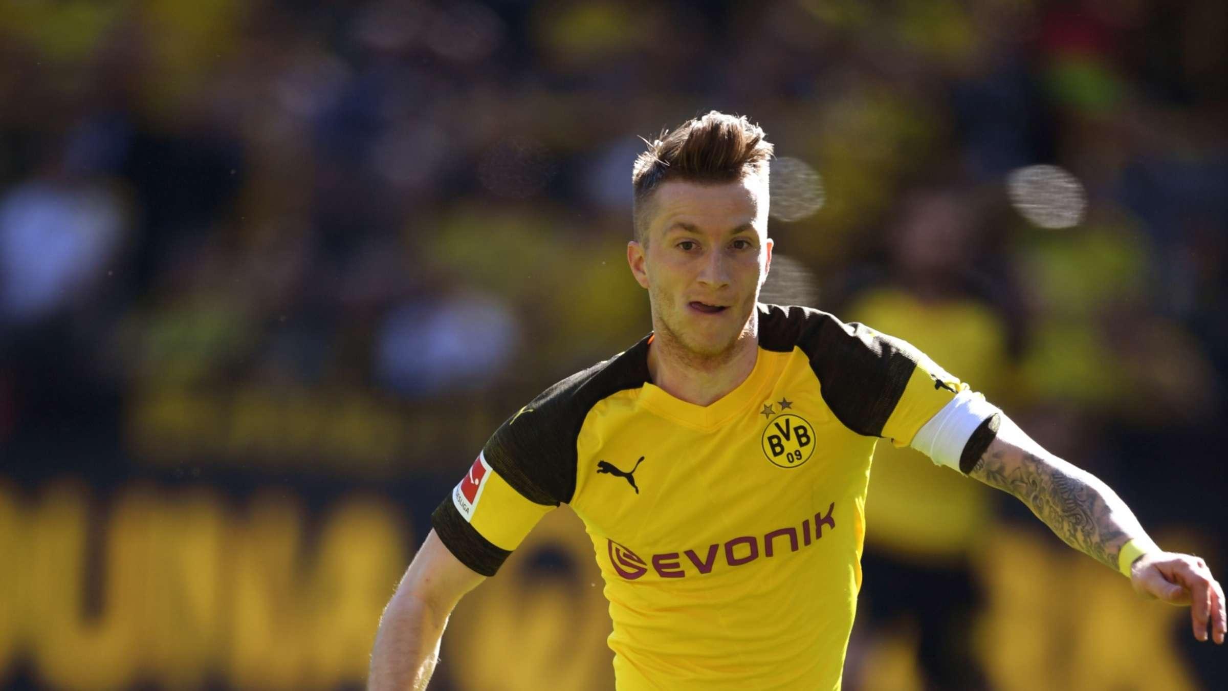 Darum muss Marco Reus den BVB als Kapitän anführen | BVB 09