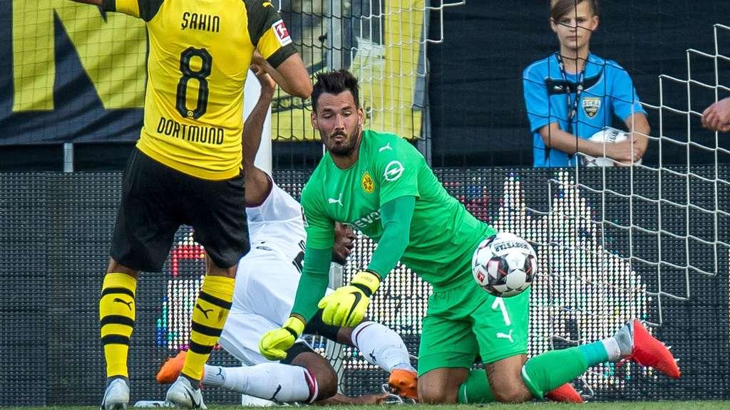 So Sehen Sie Das Dfb Pokalspiel Greuther Fürth Borussia Dortmund