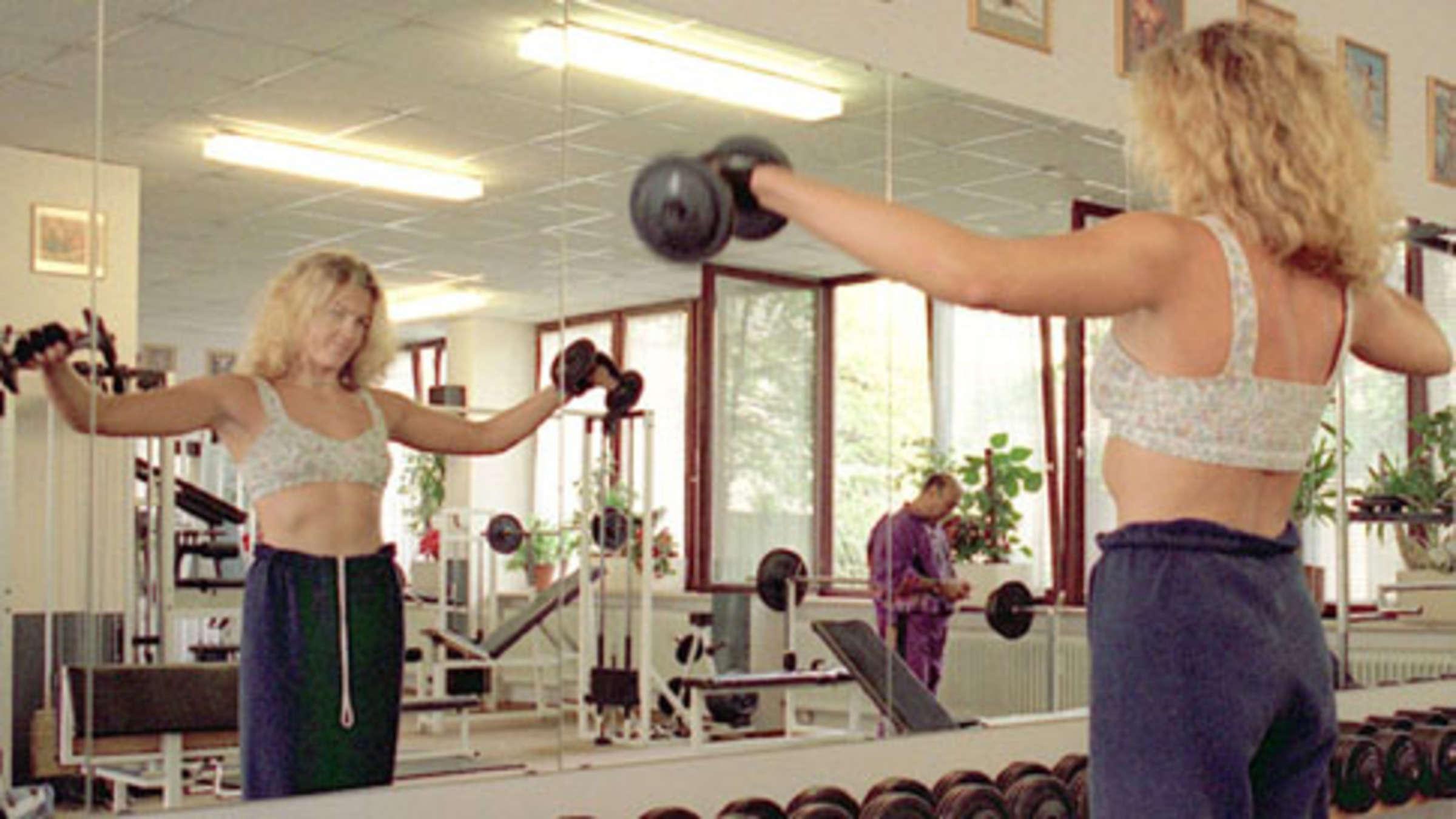Fitnesscenter drensteinfurt