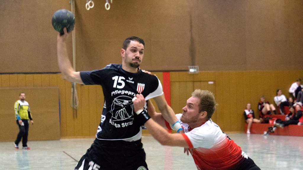 Sören Feldmann zeigte in Brambauer eine tadellose Leistung.- Foto: Dustin Wollek