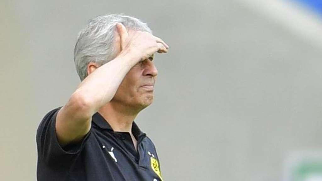 Champions League So Sehen Sie Borussia Dortmund Gegen As Monaco