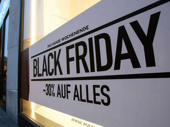 Black Friday: Was taugen die Angebote von Amazon?
