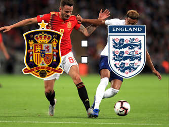 Nations League im Ticker: Spektakel in Sevilla - England holt furiosen Sieg gegen Spanien