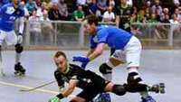 Rollhockey Bundesliga: SK Germania Herringen - IGR Remscheid 8:7