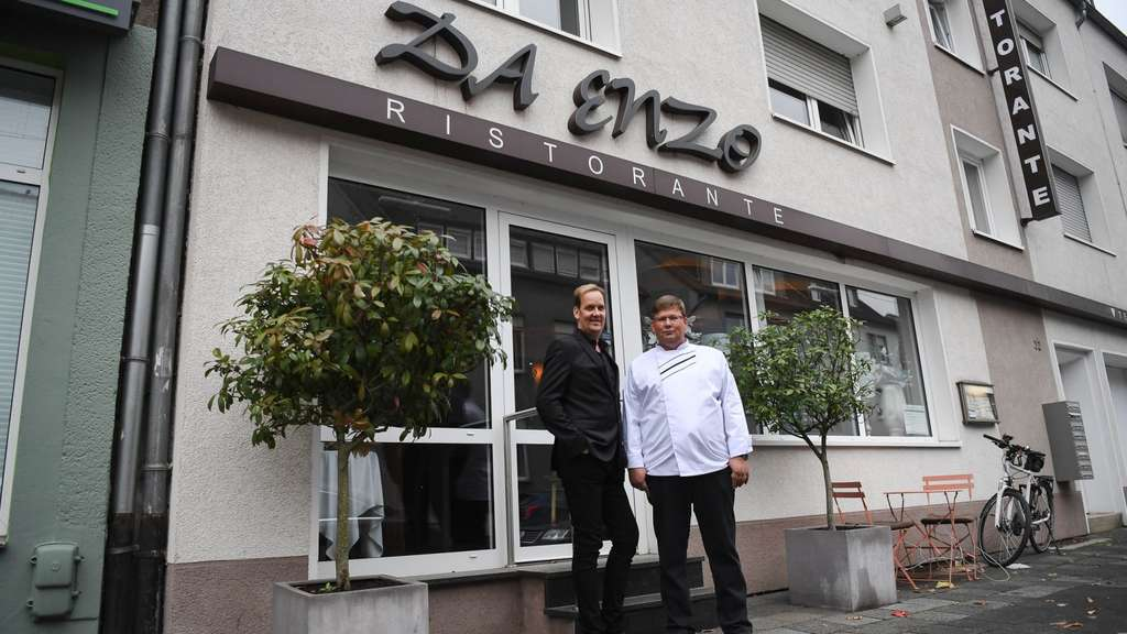 gastronomie duo von andre s dinner bernimmt traditionsrestaurant da enzo in hamm hamm. Black Bedroom Furniture Sets. Home Design Ideas