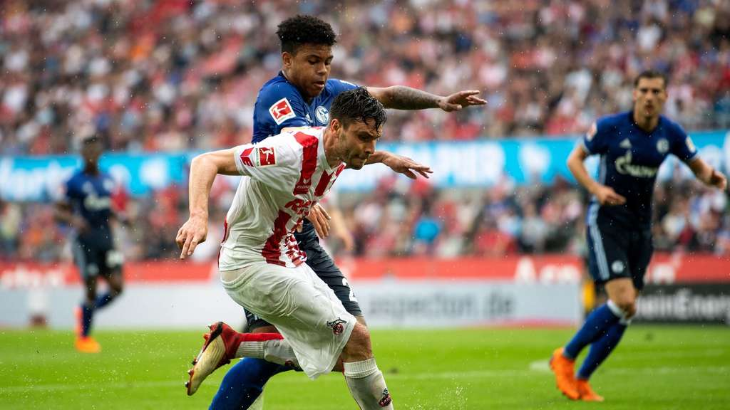 2 Runde Des Dfb Pokals 1 Fc Köln Fc Schalke 04 Live Im Tv Live