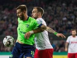 1 Fc Köln Fc Schalke 04 Der Dfb Pokal Im Live Ticker Schalke 04