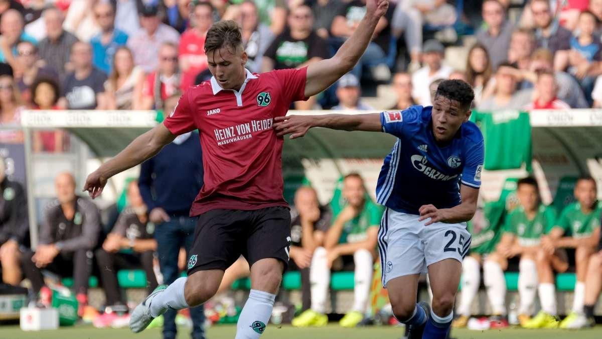Bundesliga Hannover 96 Live