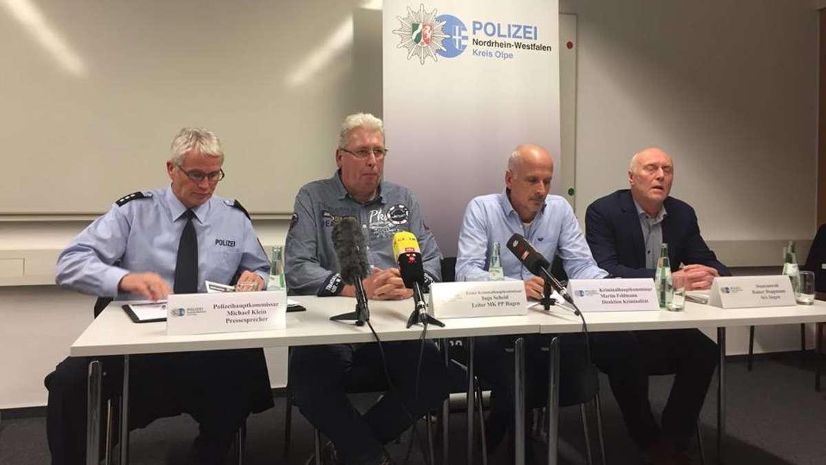 Pressekonferenz Live Ticker
