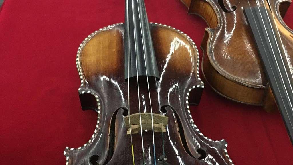 Geige stimmen online dating