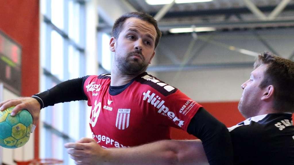 Steffen Feldmann geht entspannt ins Derby gegen seinen Ex-Verein. - Markus Liesegang