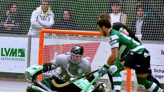 Rollhockey Euroleague: SK Germania Herringen - Sporting Lissabon 0:5