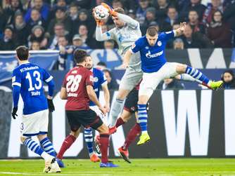 Ticker: Schalke fertigt den Club ab