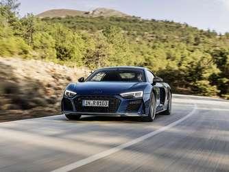 Audi Themenseite