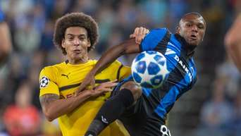 So Sehen Sie Borussia Dortmund Fc Brugge Live Im Tv Free