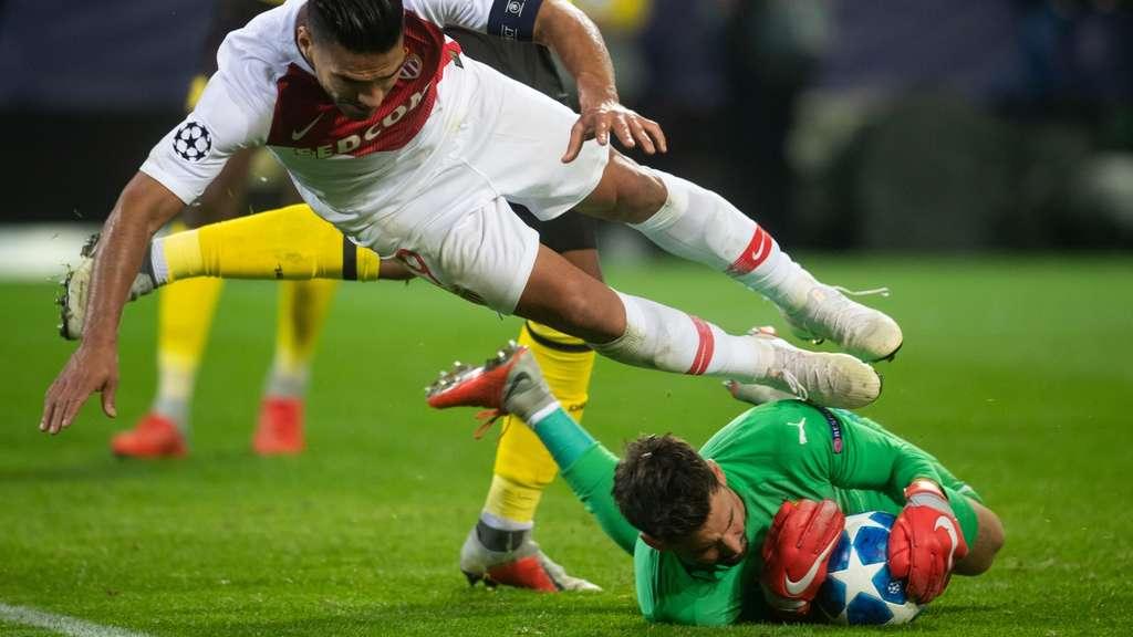 So Sehen Sie As Monaco Borussia Dortmund Live Im Tv Free Tv Live