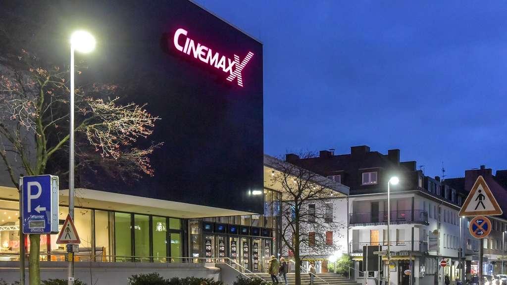 Cinemaxx Hamm Programm