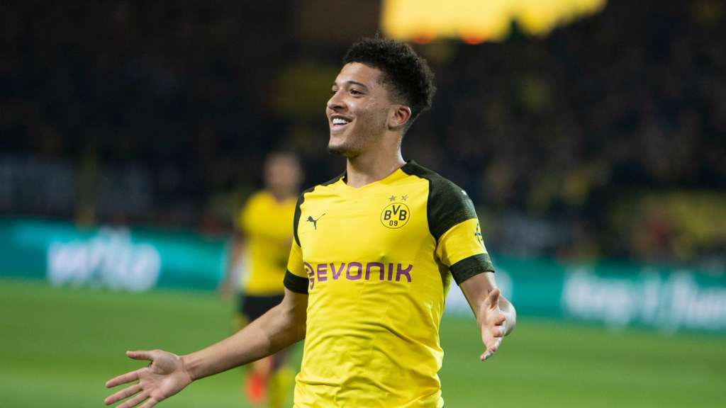 Transfer-Ticker: Real Madrid wohl an Sancho interessiert – BVB hat Supertalent im Blick