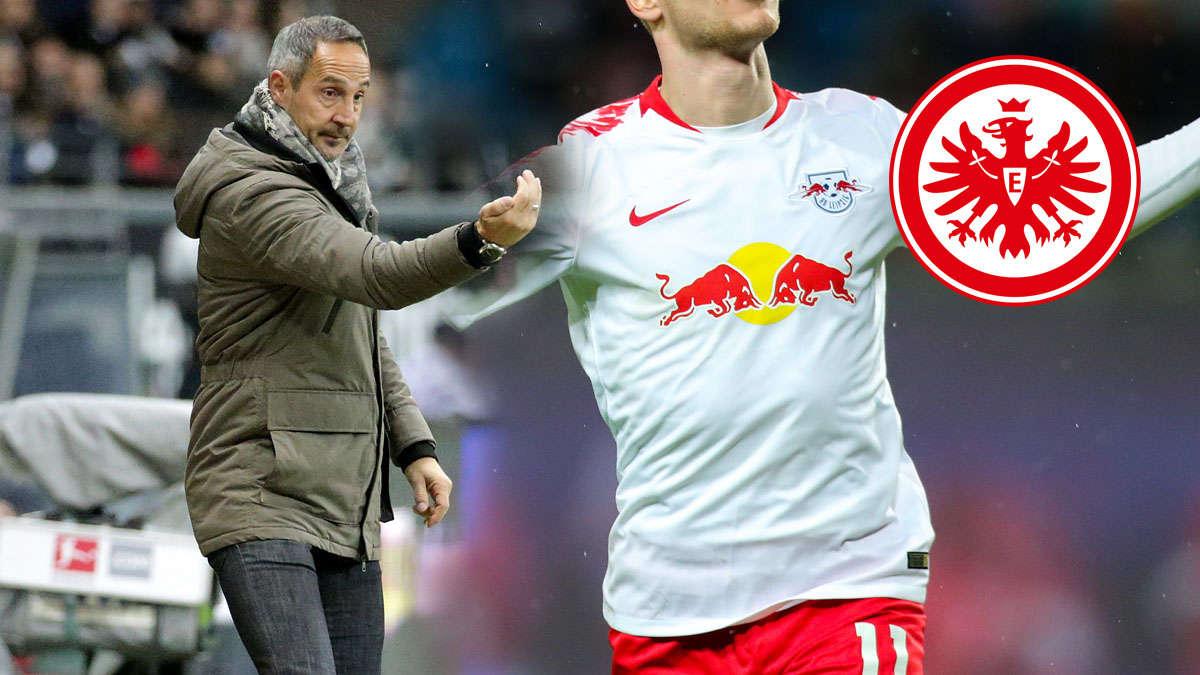 Frankfurt Fussball Spieler