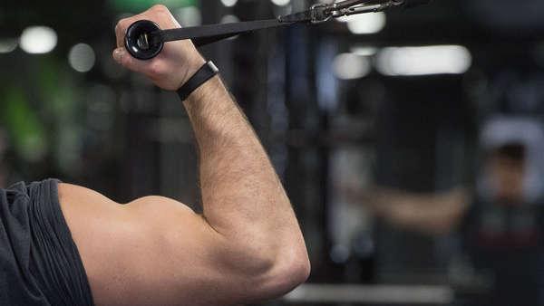 8fff0c67a8 Fitness. Muskeln schneller aufbauen mit diesem simplen Trick vom  Personal-Trainer