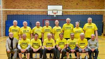 ZwAR Volleyballgruppe Bockum-Hövel
