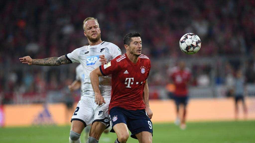 Bayern-Hoffenheim Free Tv