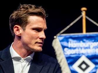 1c21f3116e Marcell Jansen - HSV-Präsident mit beschränkter Wirkung