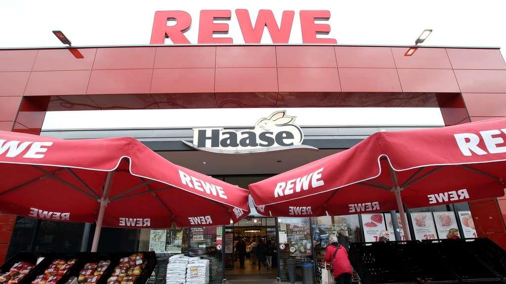 Rewe Bockum Hövel
