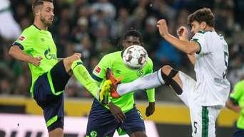 Bundesliga-Topspiel: So sehen Sie FC Schalke 04 - Borussia Mönchengladbach  live im TV, Live-Stream und Live-Ticker | Schalke 04