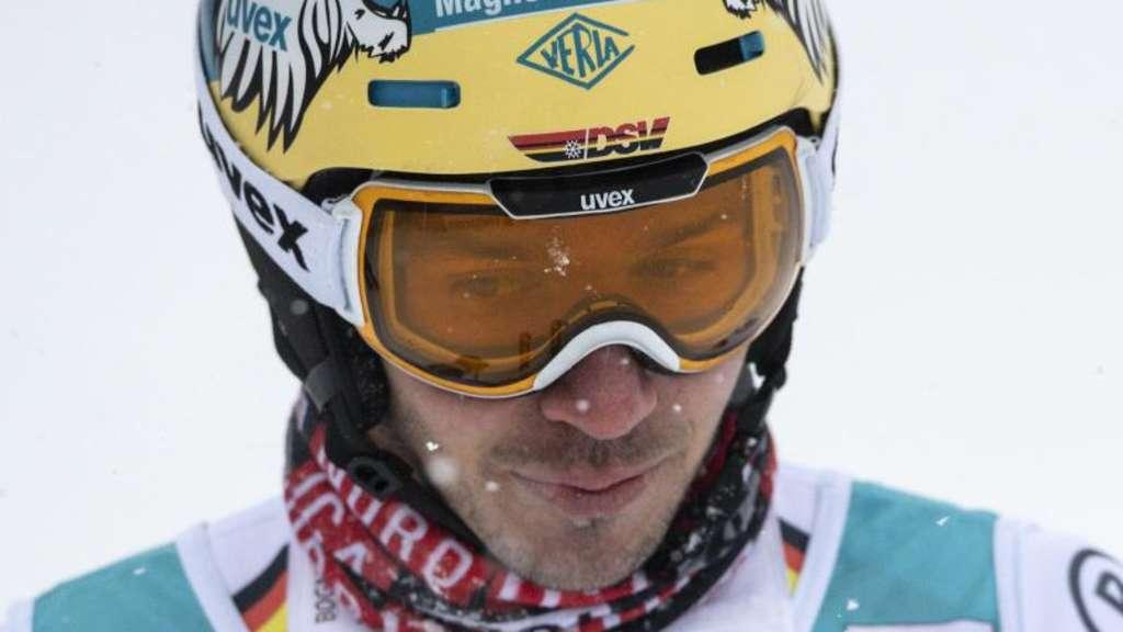 Ski Ass Neureuther Sagt Fur Garmisch Riesenslalom Ab Sport Mix