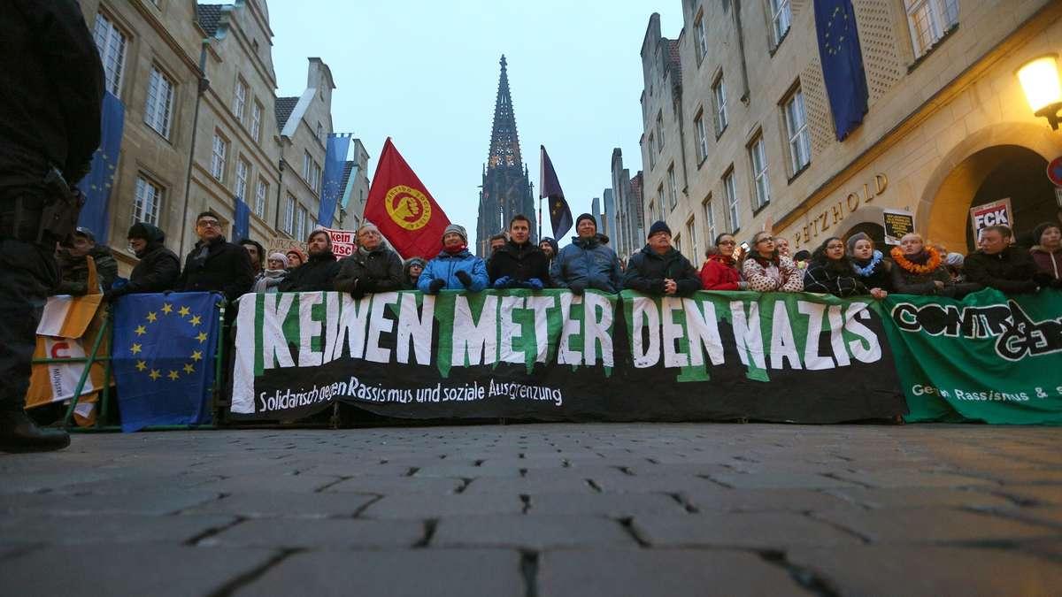Münster Afd