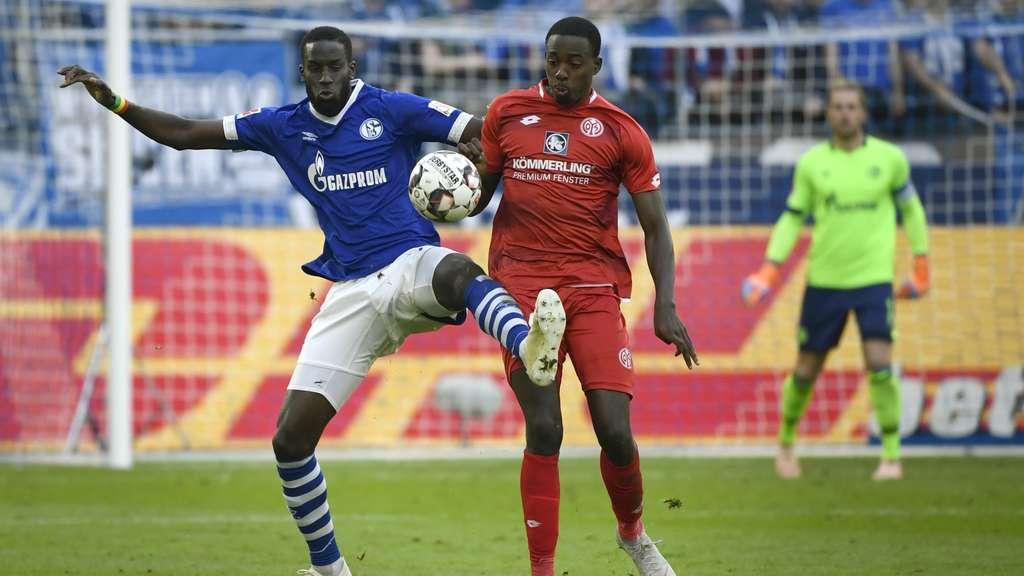 So Sehen Sie Mainz 05 Fc Schalke 04 Live Im Tv Live Stream Und