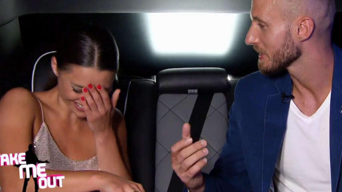 American dejting Show 3 redo att börja dejta efter skilsmässa