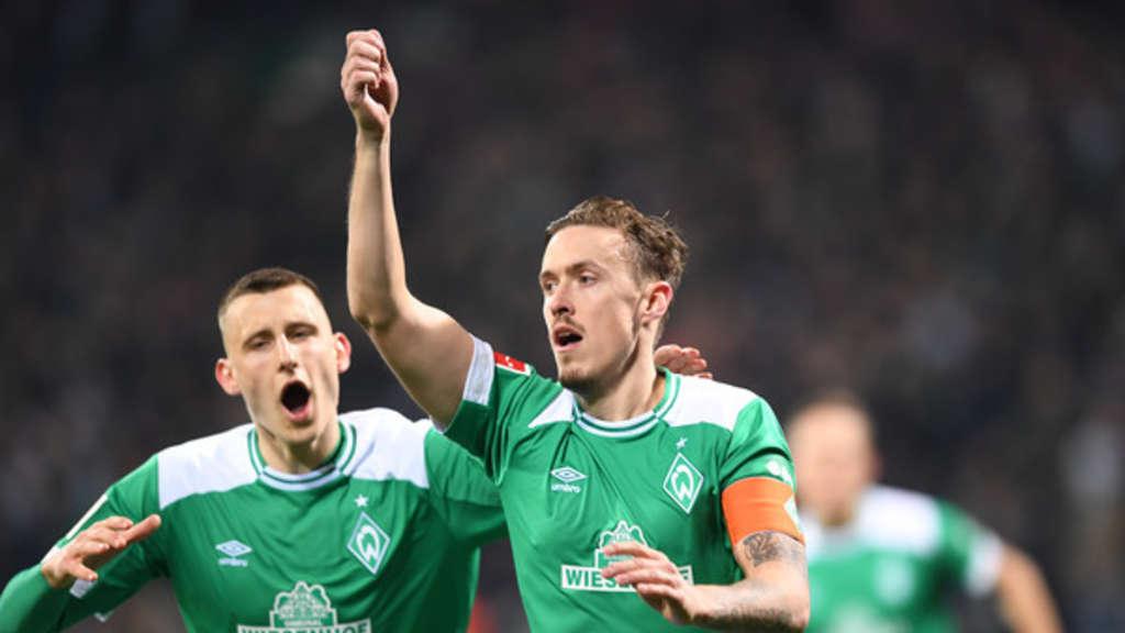 Werder Bremen Fc Schalke 04 Die Bundesliga Im Live Ticker