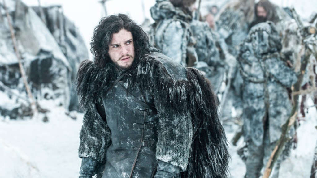 "Die finale Staffel von ""Game of Thrones"" dauert beinahe solange wie Staffel 7."