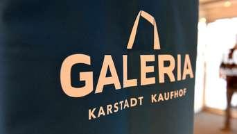 Neuer Name auch für Kaufhof in Hamm Galeria Karstadt