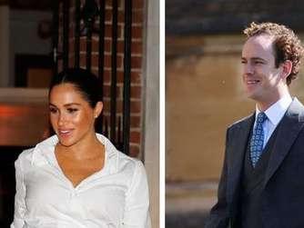 7f304914cf893 Kündigt Prinz Harry für Meghan die Freundschaft zu seinem besten ...