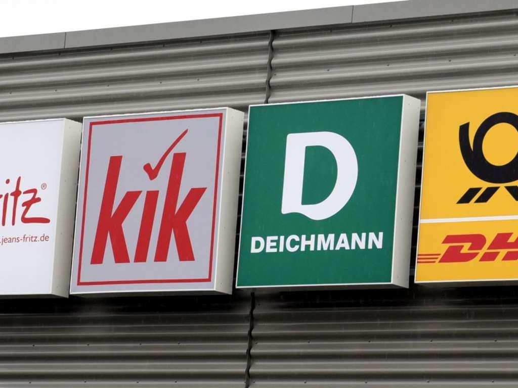 Angebote DEICHMANN SCHUHE Oer Erkenschwick Berliner Platz