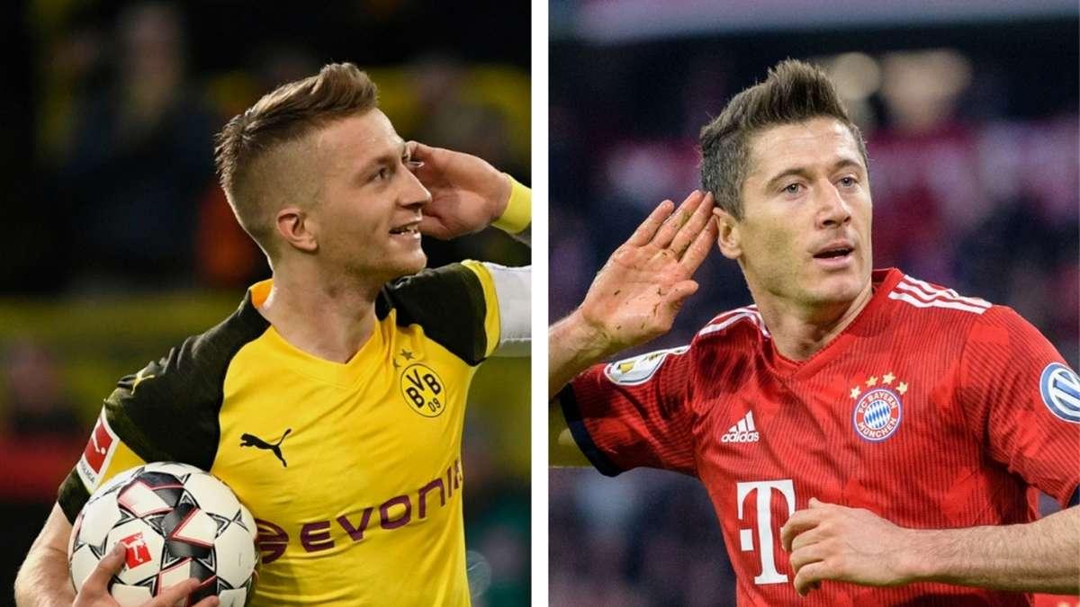 Bayern Gegen Bvb