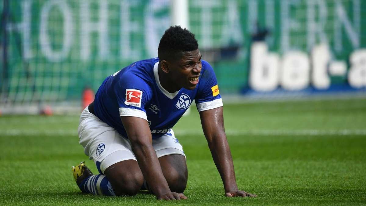 Was Ist Schalke