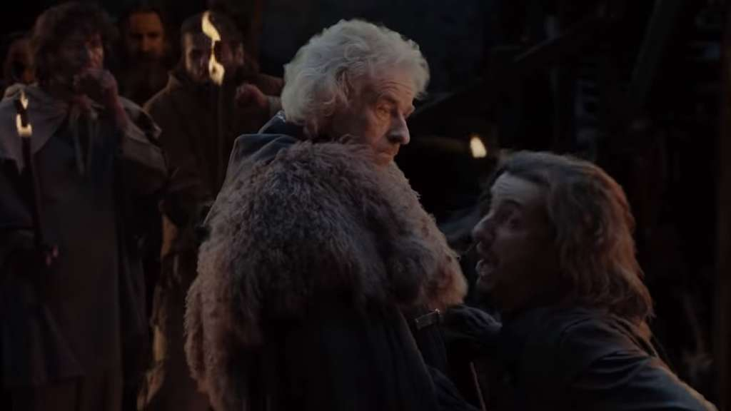 Game of Thrones: Thomas Gottschalk mit Sensationsauftritt in GoT-Trailer