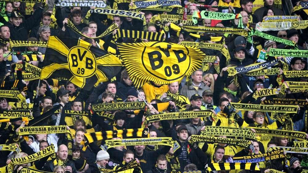 Wie Stehts Bei Dortmund