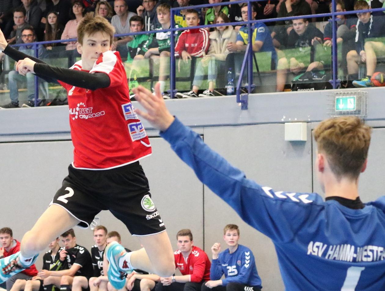 Korkowsky-Brüder gemeinsam - Foto: WA.de