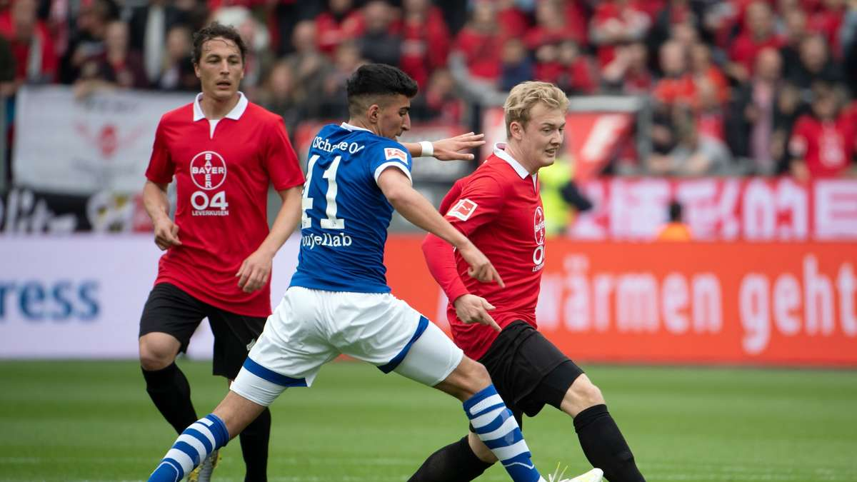 Schalke Köln Live Ticker