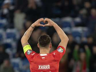 Nations League: Xhaka will Ronaldo ärgern
