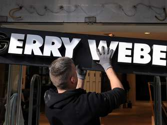 Gerry Weber schließt Filiale im Allee-Center