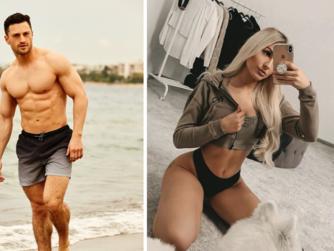 Hot blonde videos