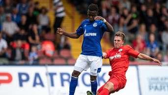 So Sehen Sie Das Testspiel Fc Twente Fc Schalke 04