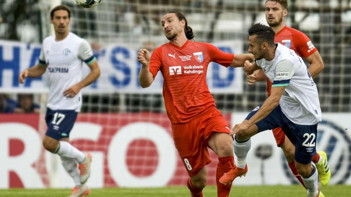 Drochtersen Assel Schalke